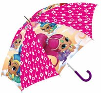Shimmer en Shine paraplu