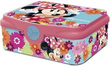 Disney Minnie Mouse broodtrommel