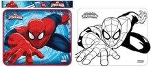 Spiderman auto zonneschermen