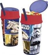 Star Wars snackie beker