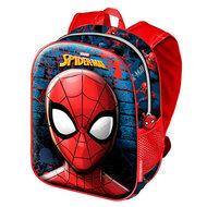 Spiderman rugtas