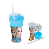 Disney Frozen snackie beker