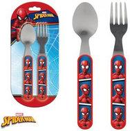 Spiderman bestekset