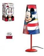 Mickey Mouse nachtlampje