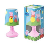 Peppa Pig nachtlampje