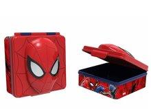 Spiderman broodtrommel
